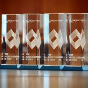 "POLIFILM receives awards from the ""Industrie- und Handelskammer"" (IHK)"