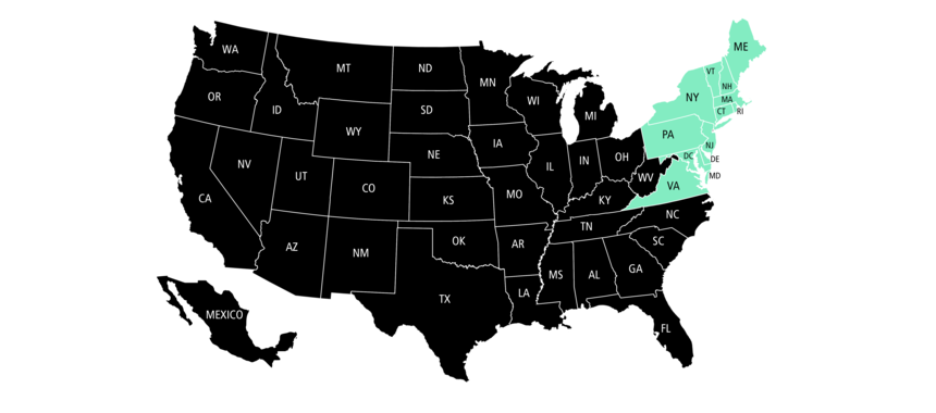 polifilm america northeast